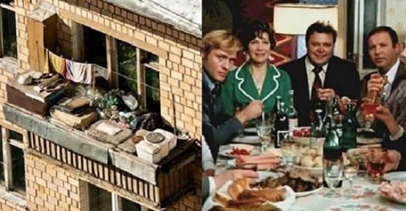 Привычки, которые остались у нас еще с Советского Союза