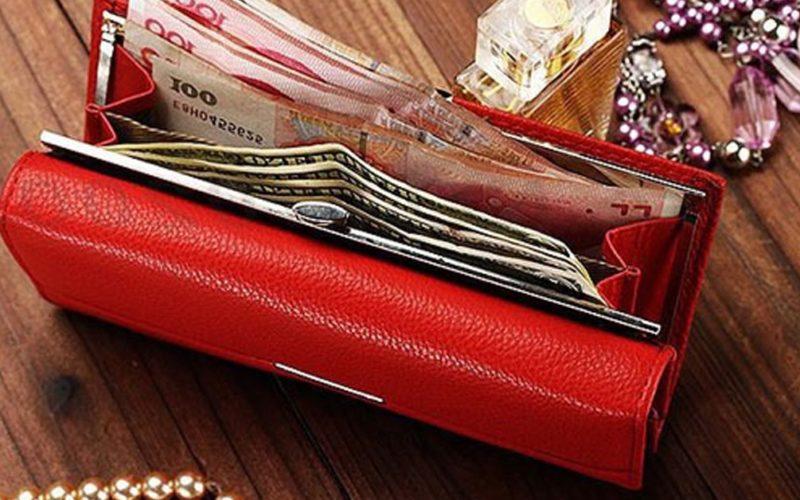 Недавно прочла интересную статью о приметах, которые расскажут вам все о деньгах и богатстве