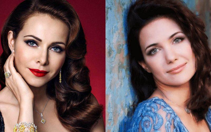 Эти женщины доказали, что после 40 можно выглядеть лучше, чем в 20