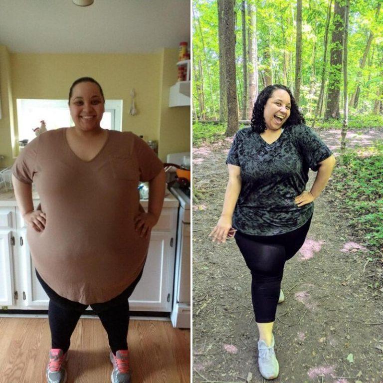 люди которые похудели фото до и после твердостью характера юлю
