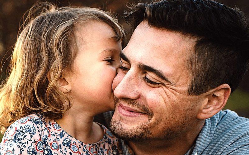 Папина дочка: какими должны быть отношения между отцом и дочерью