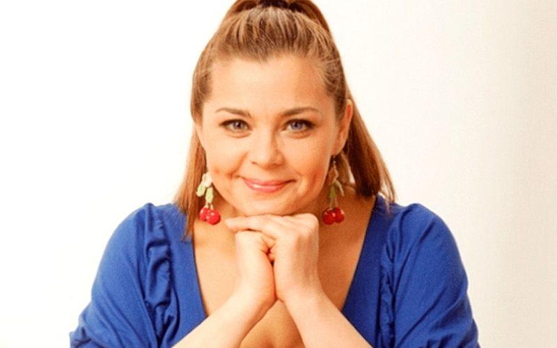 Ирина Пегова похудела! Как она это сделала