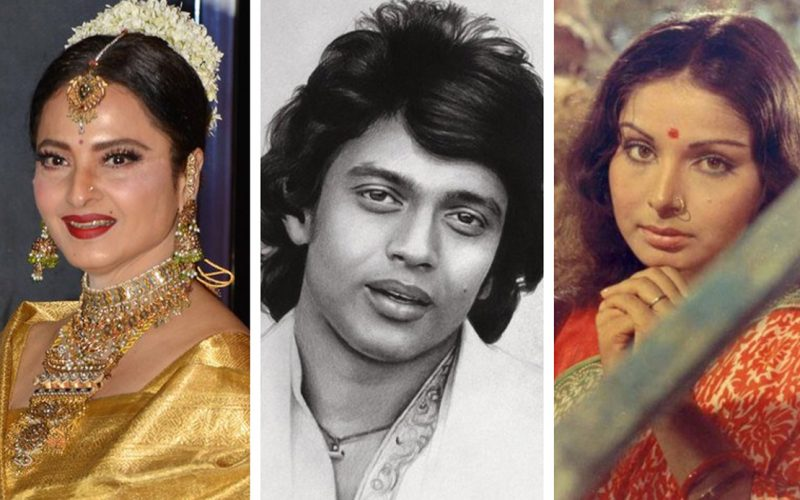 Любимые индийские актеры. Что с ними стало?
