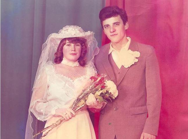 Вот как выглядели модные свадебные платья в СССР