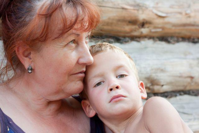 Мне сказали, что мои дети – «ненастоящие внуки» для моей свекрови