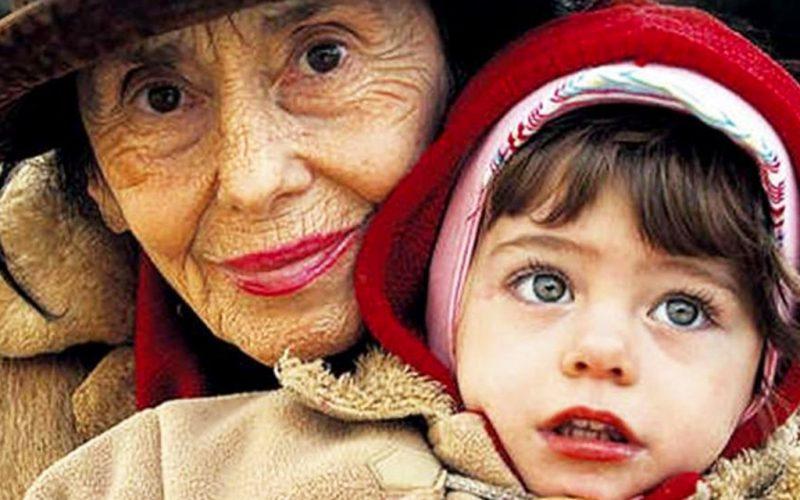 Как сегодня выглядит малышка, которую мать родила в 67 лет