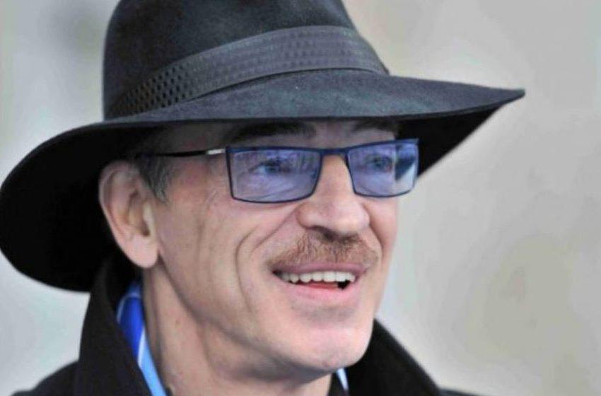 «Фото без шляпы»: сын Михаила Боярского удивил поклонников отца необычным снимком