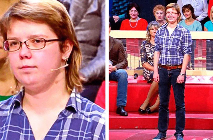 Как изменил «Модный приговор» 26-летнюю пацанку, которую мать привела на передачу