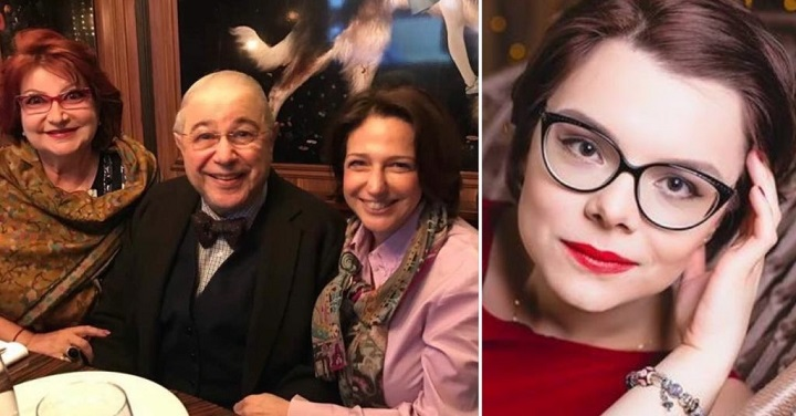 Дочь Евгения Петросяна принялась за спасение миллионного состояния отца
