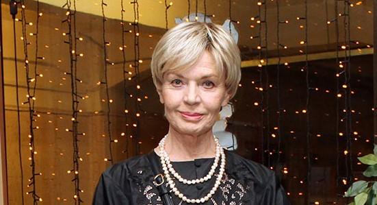 Всегда прекрасная Людмила Чурсина. Какой она была в детстве и юности