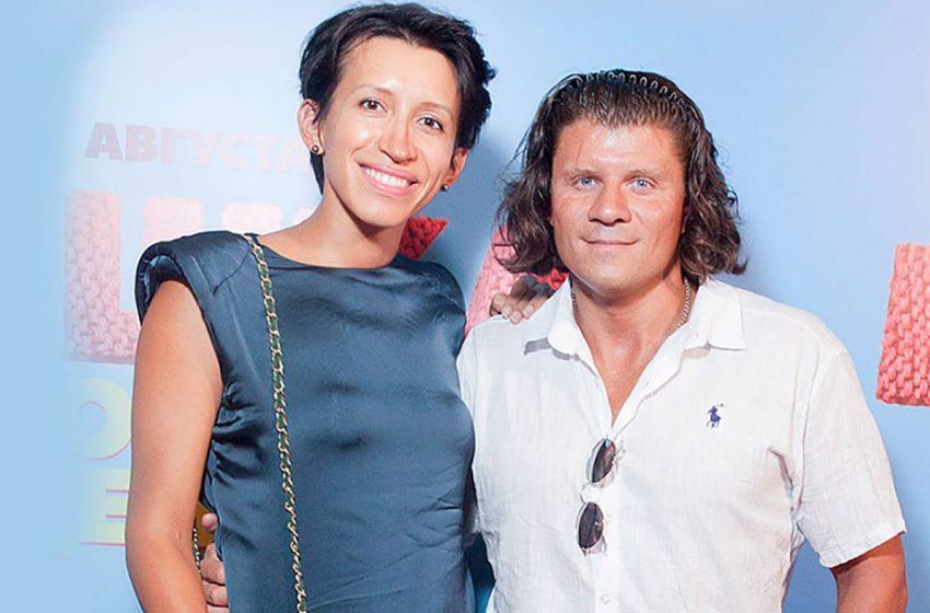 Как выглядят дети Елены Борщевой и ее отец из Панамы