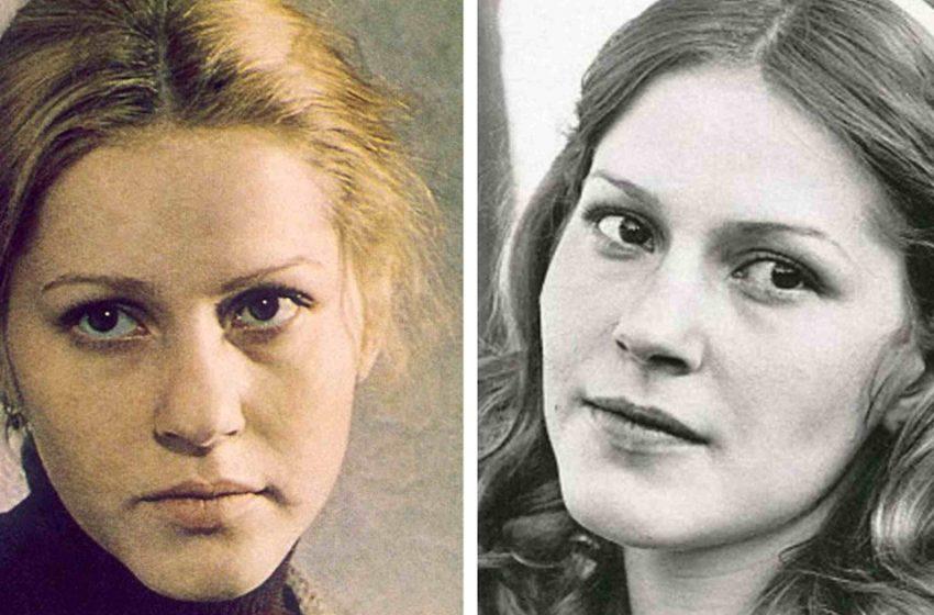 Как выглядит 66-летняя Анна Каменкова, которая сыграла Маняшу в фильме «Молодая жена»