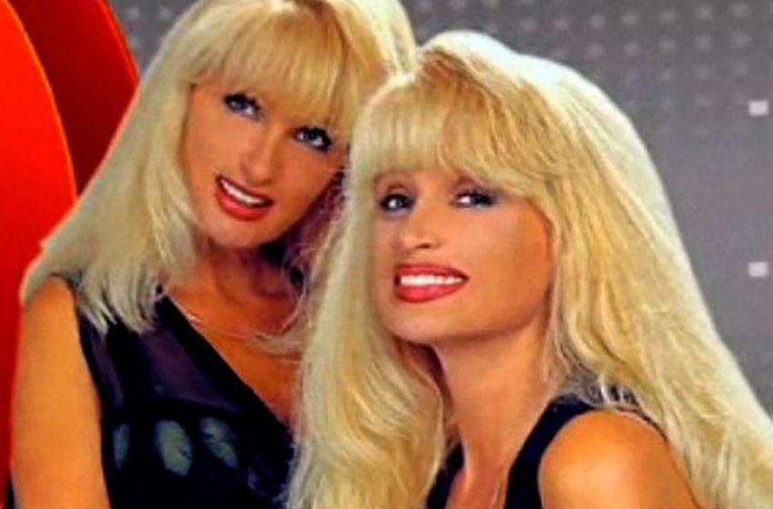 Звёздные близнецы российской эстрады: как сложились из судьбы