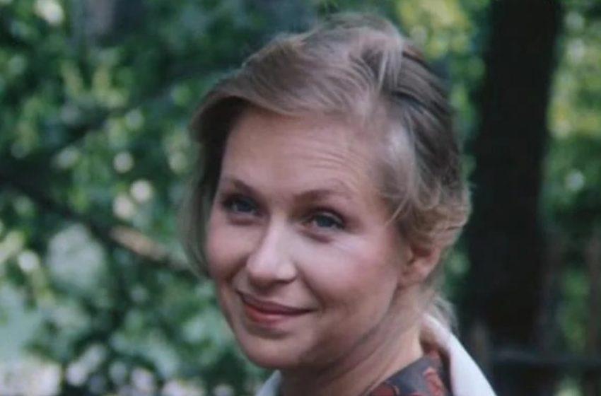 Ирина Резникова: как сейчас живёт и выглядит актриса