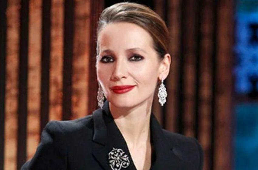 Дарья Спиридонова: её карьера и два брака