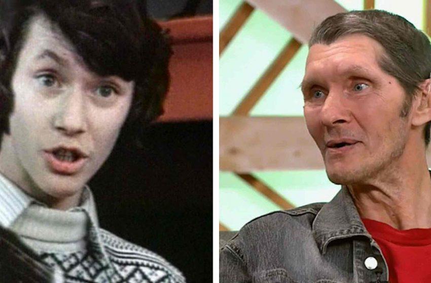 «Розыгрыш» сорок лет спустя: Как сейчас выглядят школьники из фильма