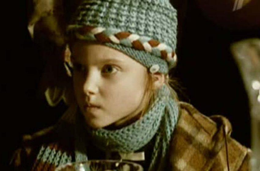 Как же сейчас выглядит дочка Веры и Вадима Рита из «И всё-таки я люблю»?