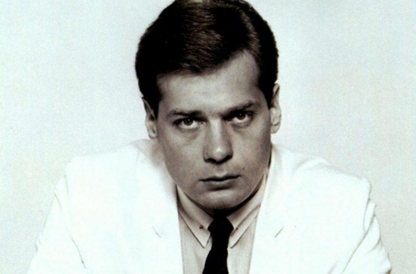 Игорь Янковский – племянник Олега Янковского. Как живет менее известный актер?