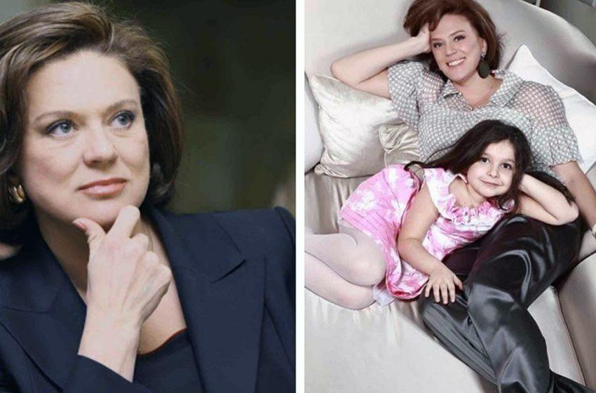 Приёмная дочь Светланы Сорокиной: как она выглядит сейчас