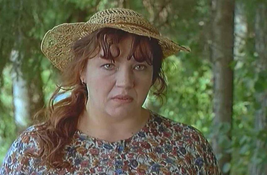 Ольга Самошина, которая играла финку в фильме «Особенности национальной рыбалки». Что с ней стало сейчас