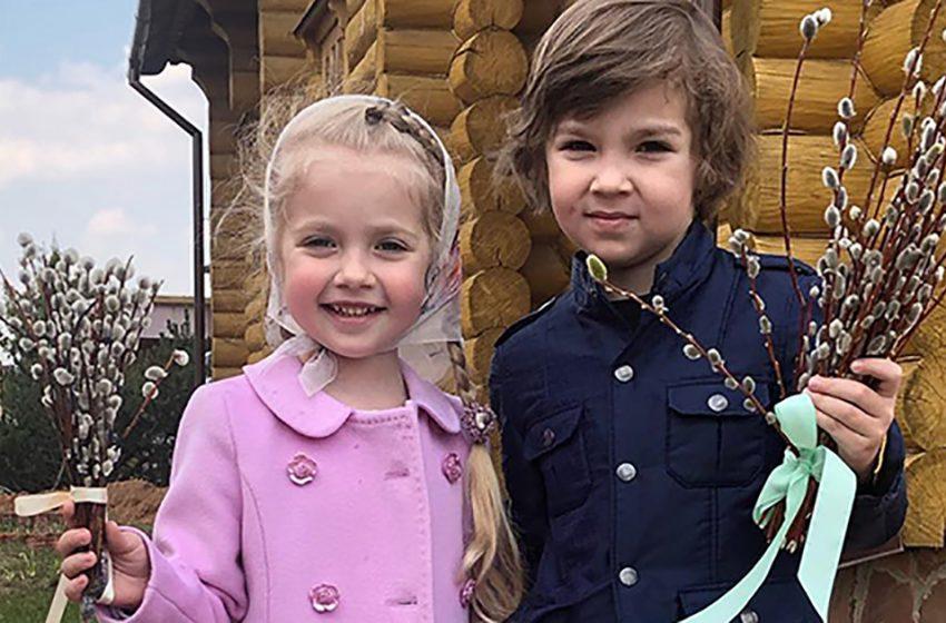 «Реально не знал, что она это знает»: Максим Галкин шокирован поведением дочери