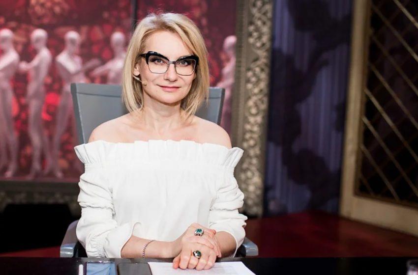 Телеведущая Эвелина Хромченко: кто её новый избранник и как выглядит её взрослый сын