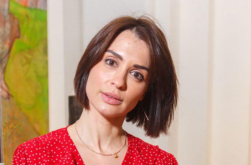 Ирина Муромцева. Два неудачных брака и роман с женатым мужчиной