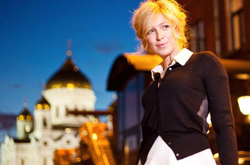 Трудный путь к успеху. Что известно о жизни артистки Ирины Гриневой?