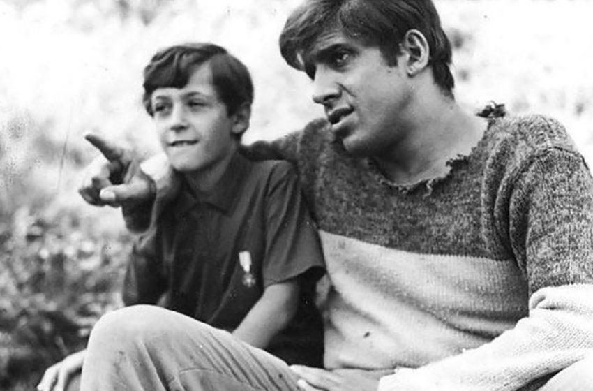 Адриано Челентано: как он стал популярным исполнителем и что известно о его семье