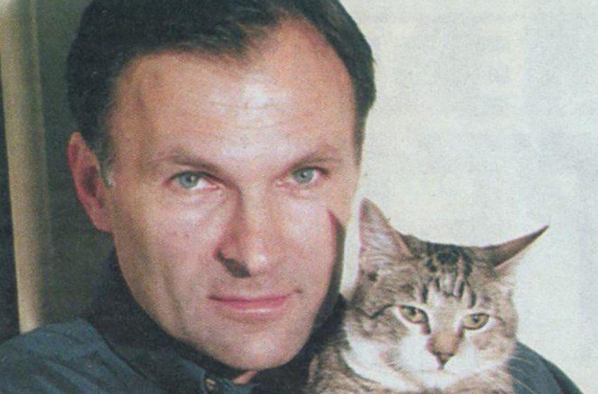 Начало карьеры и три попытки стать счастливым. Каким был путь актера Владимира Литвинова к любви и гармонии