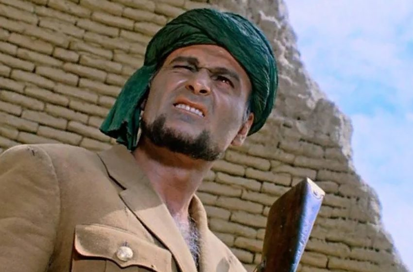 Абдулла из советского кинофильма «Белое солнце пустыни»: Как актер выглядит в 84 года и чем занимается