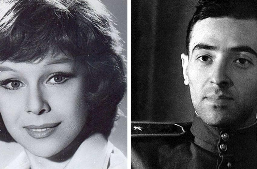 Нинель Мышкова и Владимир Этуш: Когда он полюбил нелюбимую жену, она ушла от него