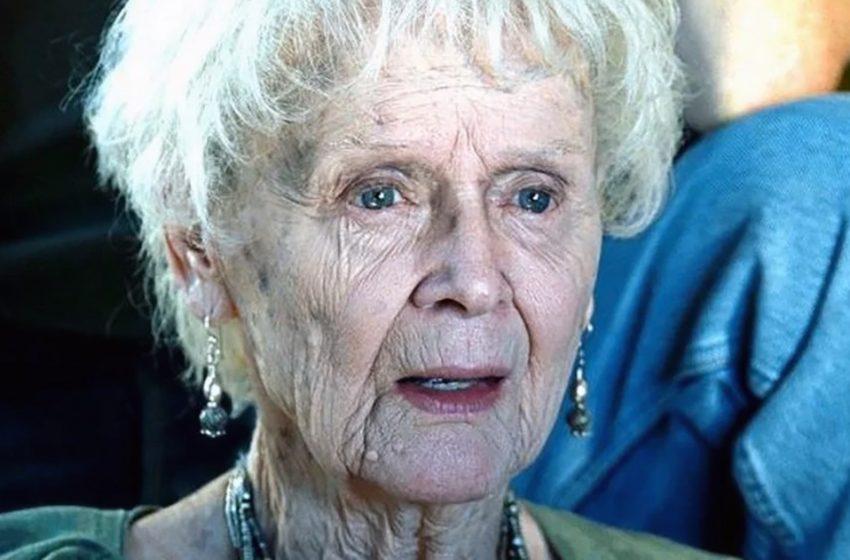 """""""Голубоглазая красавица"""": какой была 100-летняя старушка из легендарного фильма «Титаник» в молодости"""