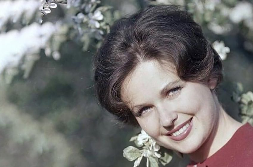Её сравнивали с Софи Лорен. Мечта многих советских мужчин  — Наталья Фатеева