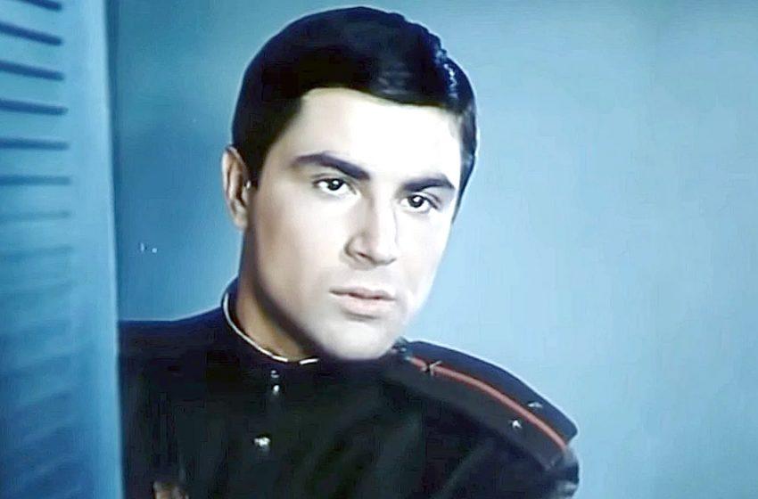 Валерий Бессараб: в него были влюблены миллионы фанаток. 47 лет с единственной супругой