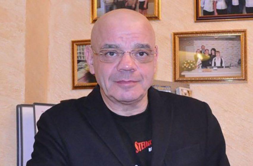 Константин Райкин о студентах и подводных камнях актерской профессии