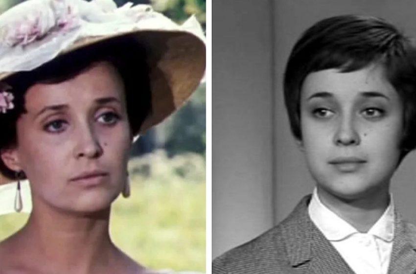 Ирине Печерниковой 74 года. Как выглядит и чем занимается роковая актриса, обменявшая актерскую славу на тихую жизнь в селе