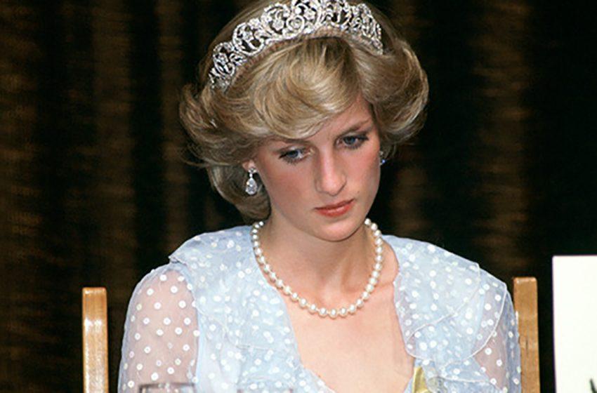 Ее маленькая тайна: почему принцесса Диана не любила отмечать свой день рождения