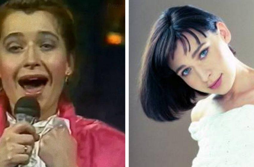 Певице и композитору Алисе Мон скоро 56։ Как сегодня выглядит яркая звезда 90-ых