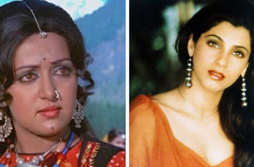 Бобби, Зита-Гита и Фатима. Три звезды индийского кино и их интересные судьбы