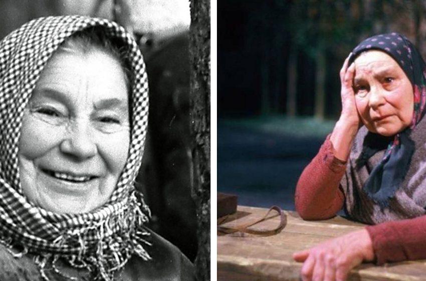 Актриса Галина Макарова: как она выглядела в молодости