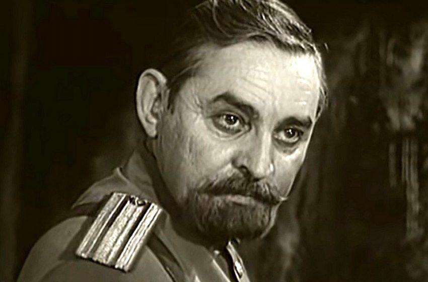 Стал популярным после 50-ти лет. Владимир Козел: судьба актера, сыгравшего полковника Щукина