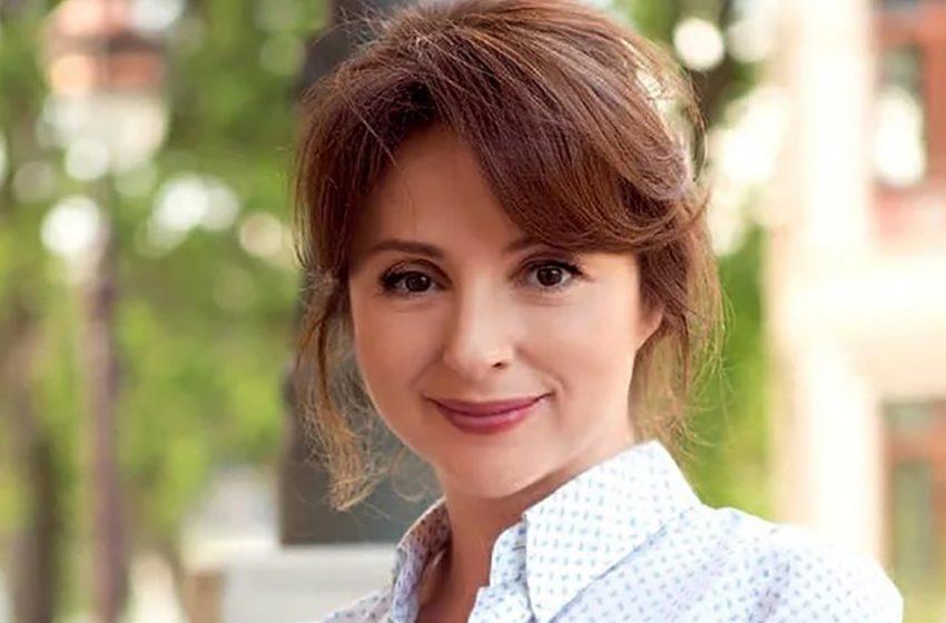Анна Банщикова: немного о красавице-артистке