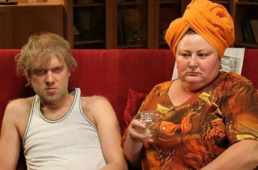 Как выглядит «реальный» муж актрисы Юлии Сулес