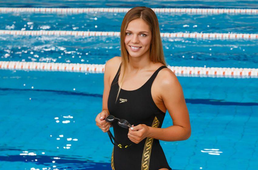 Юлии Ефимовой – 28! О жизни талантливой спортсменки