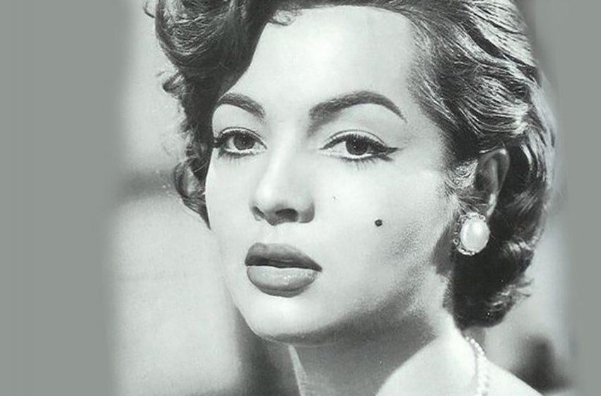 Испанская жемчужина кинематографа и одна из самых красивых женщин прошлого столетия. История Сары Монтьель