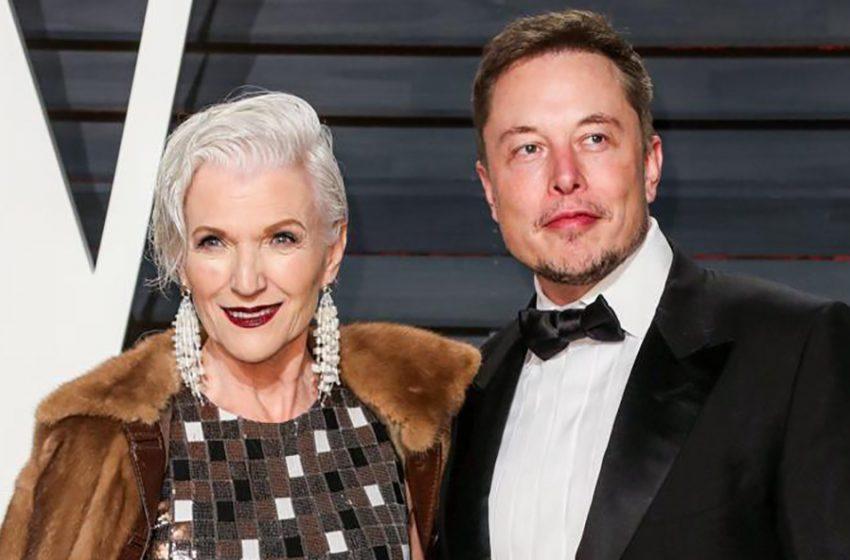 Мэй Маск исполнилось 72 года. История успешной модели и роскошной женщины