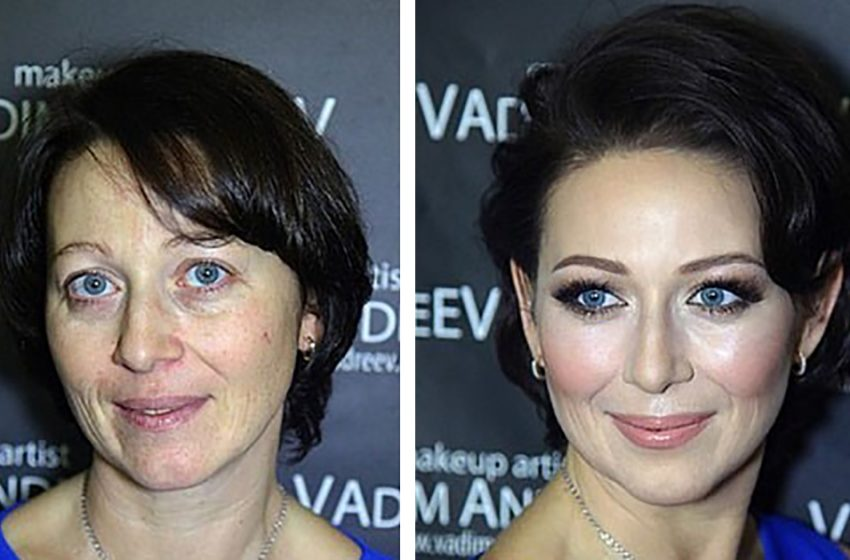 «Эффект Золушки»: 30 человек, которые испытали на себе силу макияжа