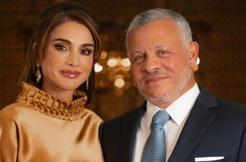 «Как в сказке»: 5 самых красивых жен богатых арабских королей и шейхов