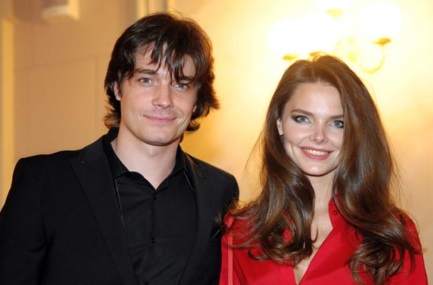 «Красивая пара»: Елизавета Боярская и Максим Матвеев впервые за долгое время вышли в свет вместе